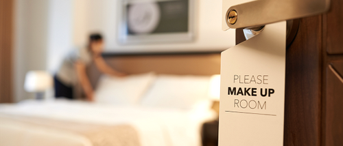 How to Clean a Hotel Room Step by Step