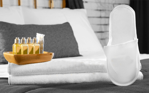 A Guide To Hotel Bedroom Supplies