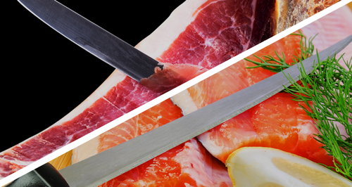 What Is The Difference Between Boning Knives & Fillet Knives