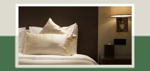 Hotel Pillowcase FAQs