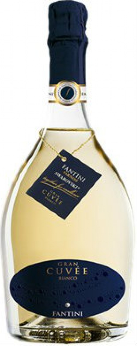 Farnese - Fantini Cuvee Bianco Brut NV (75cl Bottle)