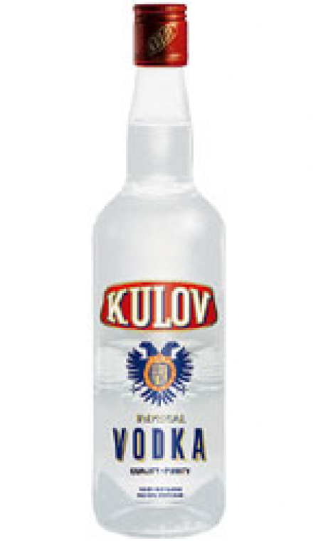 Image of Kulov - Vodka