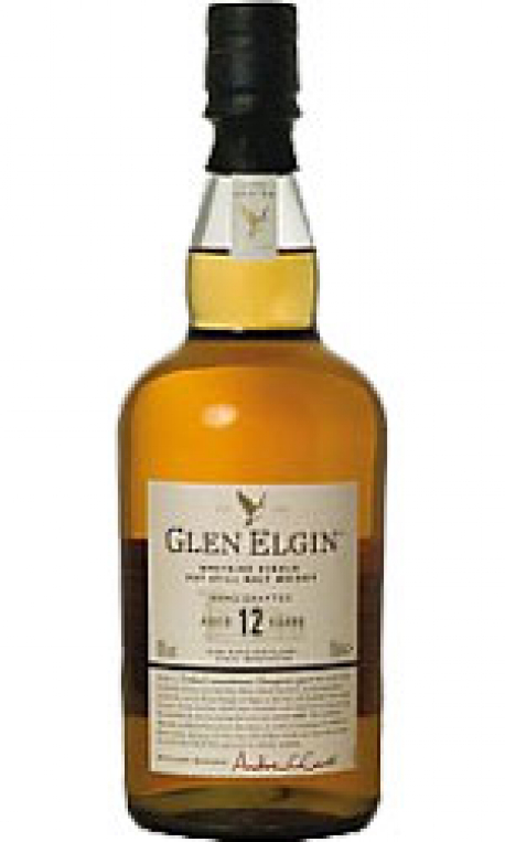 Image of Glen Elgin - 12 Year Old