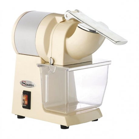 Santos Electric Cheese Grater 02A