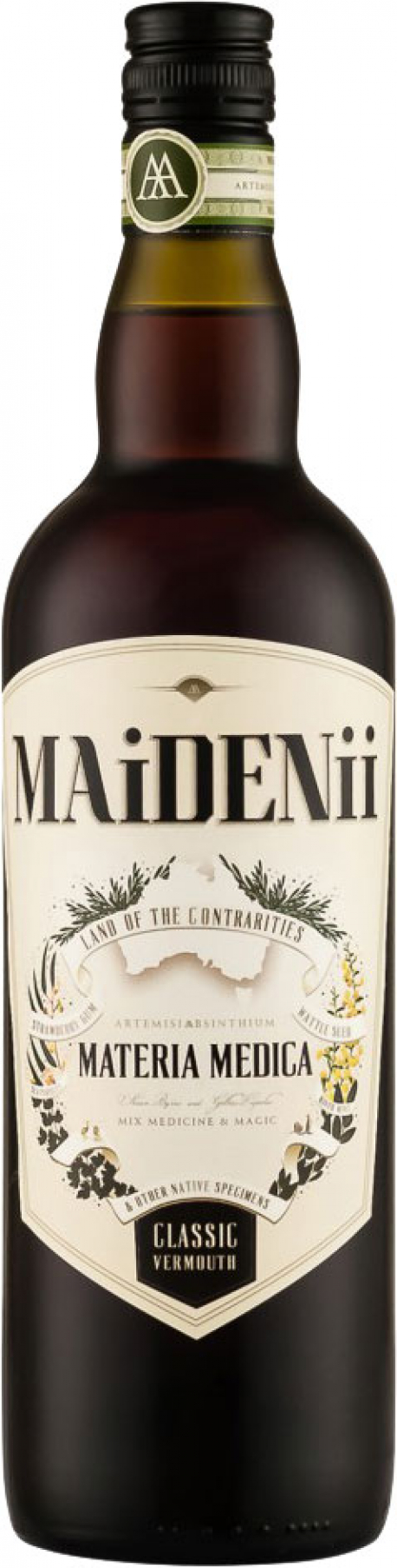 Image of Maidenii - Classic Vermouth