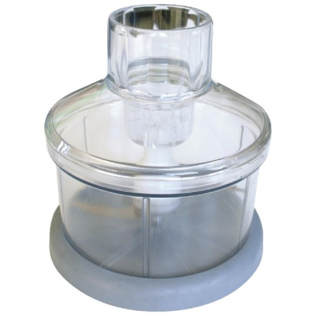 Dynamix Cutter Bowl Attachment