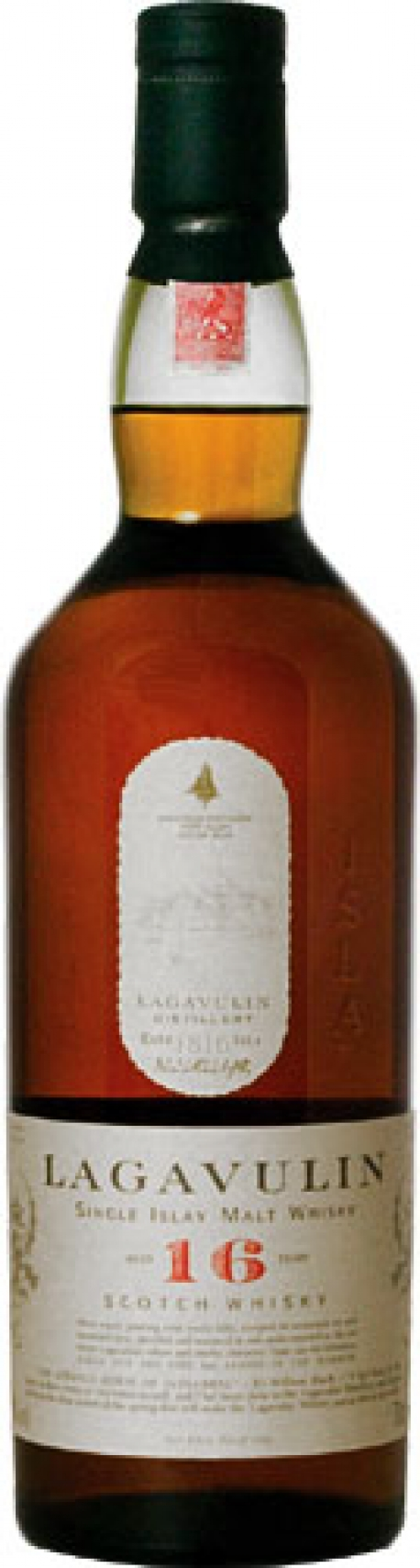 Image of Lagavulin - 16 Year Old
