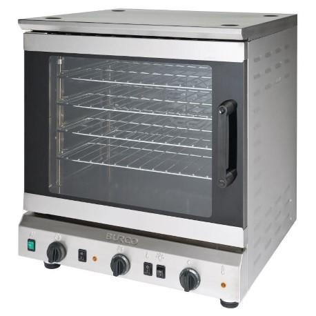 Burco Convection Ovens > Burco Countertop Convection Oven 98Ltr