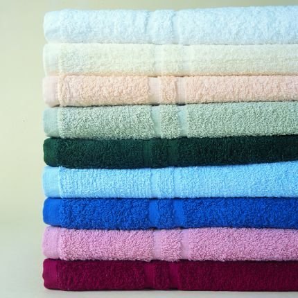 Towels Bathroom Supplies