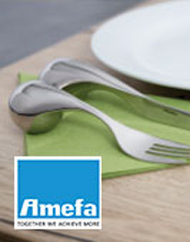 Adapted Restaurant Cutlery