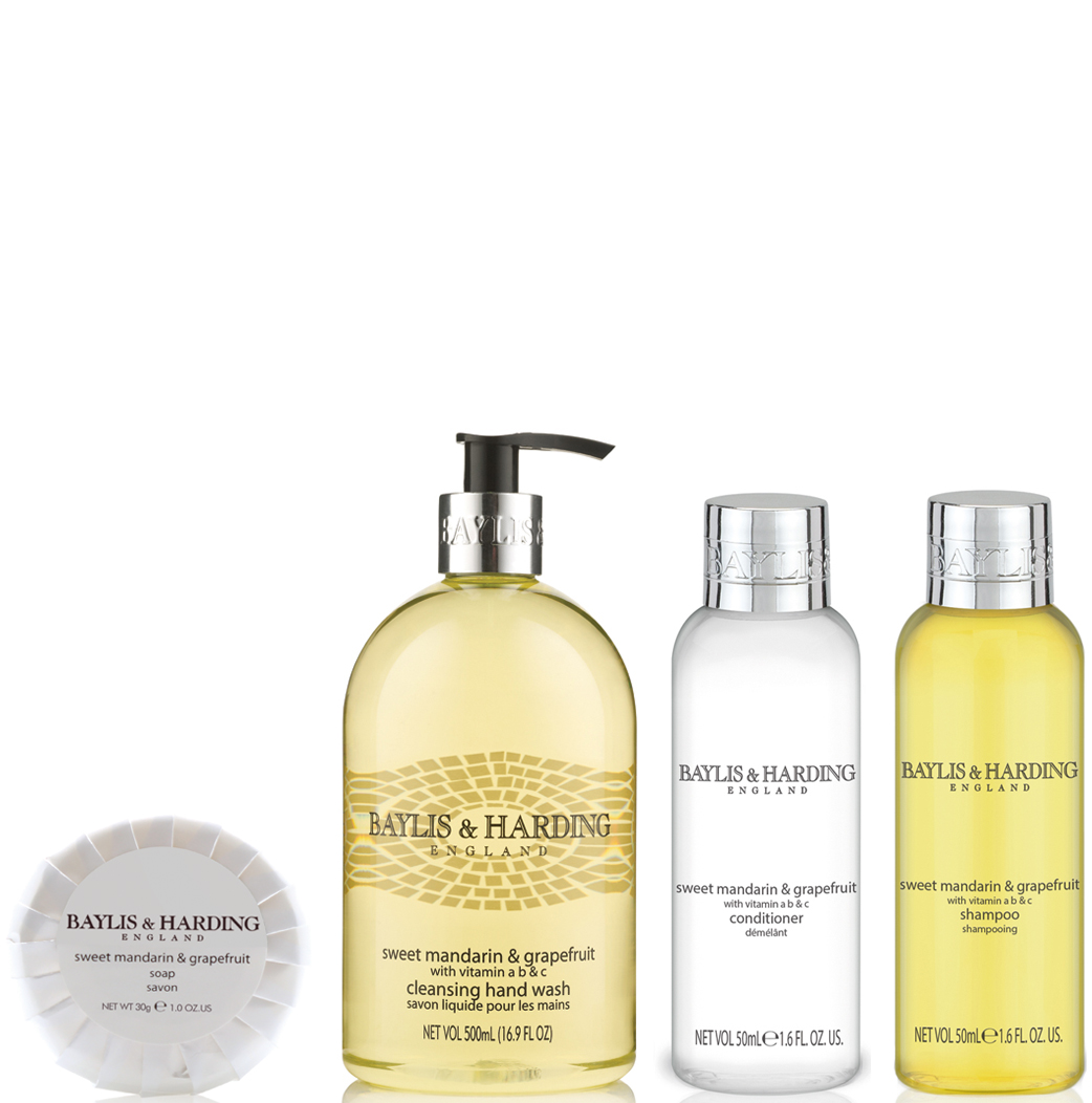 Baylis and Harding Featured Image