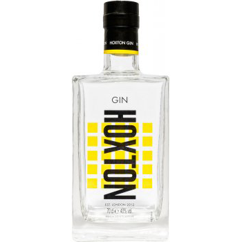 Image of a Bottle of Gin