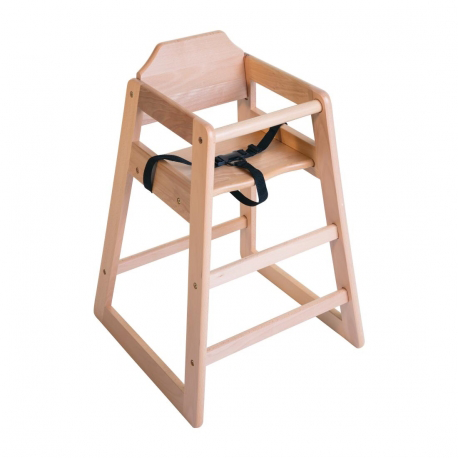Restaurant High Chairs