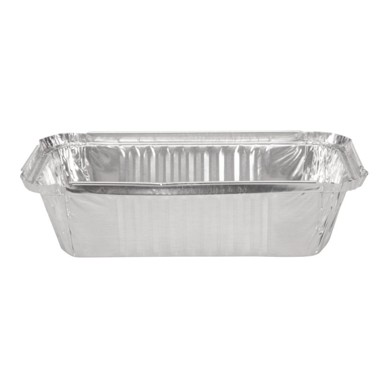 Takeaway Aluminium Foil Tray Image