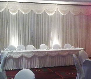 Wedding Backdrop Package