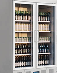 Display Fridges & Freezers