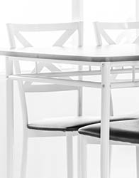Restaurant Chairs, Tables & Stools