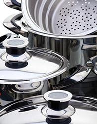 Restaurant Cookware