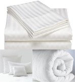 Bedding and Bed Linen