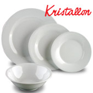 Melamine and Polycarbonate Restaurant Crockery