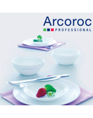 Arc Restaurant Crockery