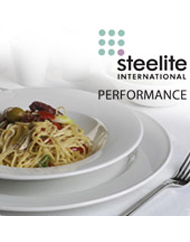 Steelite Performance Restaurant Crockery