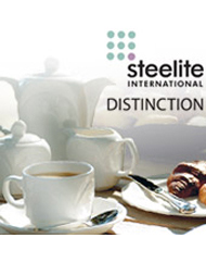 Steelite Distinction Restaurant Crockery