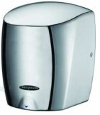 Magnum Blue Lightning Hand Dryer - Chrome Hand Dryer