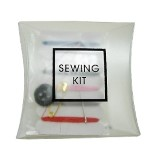 Frosted Sewing Kit (200 pcs)