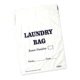 Polythene Laundry Bag