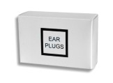 Ear Plugs (Case of 100)