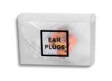 Frosted Ear Plugs (100 pcs)