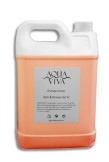 Aqua Viva 5 Litre Refills for 300ml Bottles - Shampoo & Conditioner 5 Litre Refill - Orange Grove (2 pcs)