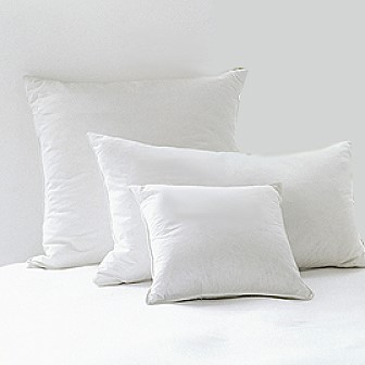 Pillows - Hollowfibre Standard 18oz / 500g - 48 x 74cm