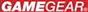 Gamegear Logo