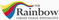 Rainbow Chalk Logo