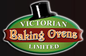 Victorian Baking Ovens Logo