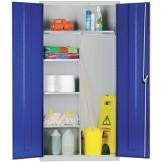 Cloakroom Furniture & Lockers