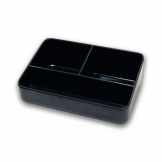 Premier Deluxe Display Trays - Black