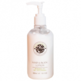Envoque Hand & Body Lotion 300ml Bottles (10 pcs)