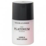 Platinum 30ml Hand & Body Lotion Bottle (50 pcs)