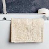 Essentials Nova Face Cloth Cream