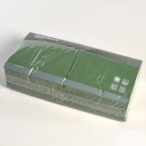 2 Ply Napkins - Green - 2000