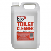 Bio D Toilet Cleaner 5 Litre (4 pcs)