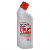 Bio D Toilet Cleaner 750ml (12 pcs)