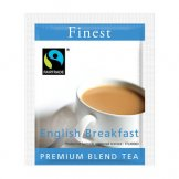 Fairtrade Selection Tea Bags (250 pcs)