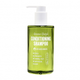 Greener Lifestyle 300ml Conditioning Shampoo - Green Bottles