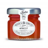 Jam Mini Jars - Apricot Jam (72 pcs)