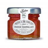 Jam Mini Jars - Orange Marmalade (72 pcs)