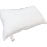 Pillow - Microfibre Bounce-Back with Microfibre Cover
